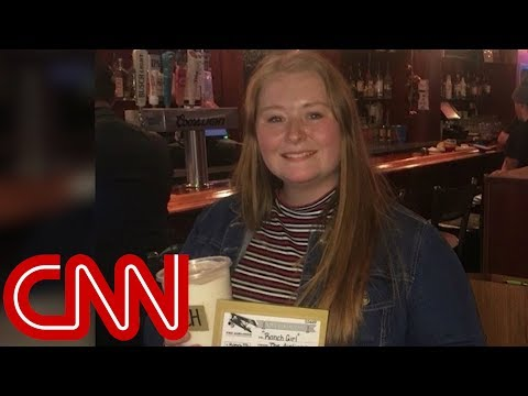 Iowa voter's quest for ranch dressing pauses campaign event