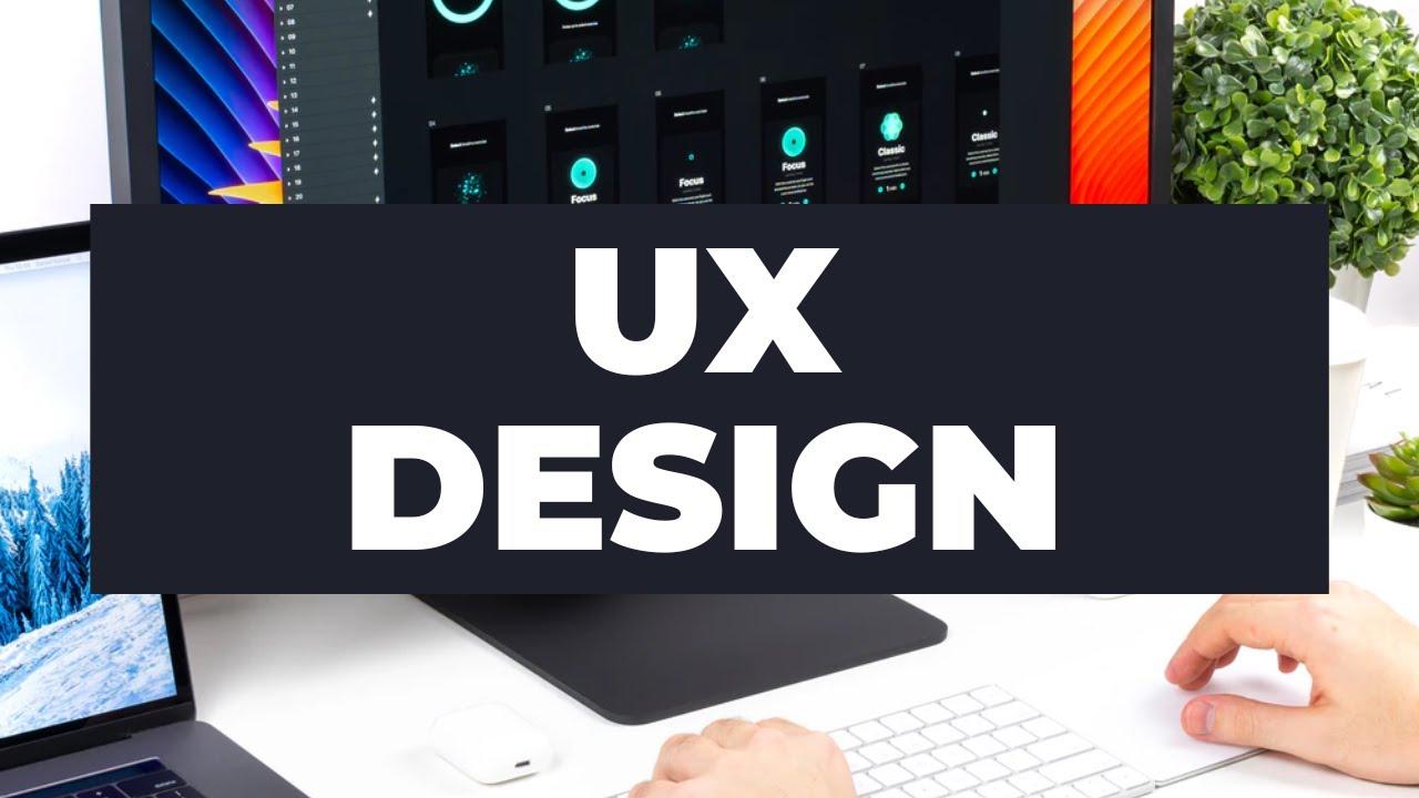 UX Design Tutorial