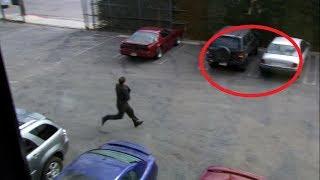 Who IS the Scranton Strangler? NEW EVIDENCE! Toby & Creed