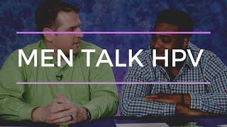 Men Talk HPV