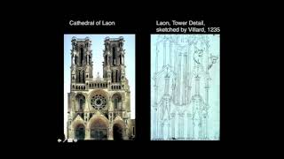 History Of Arch   Lecture 16   Gothic Architecture Part 2 High Gothic