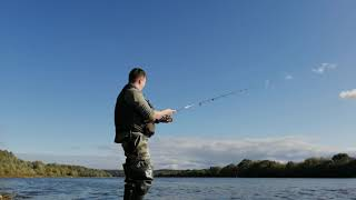 Рыбалка в кременье на оке