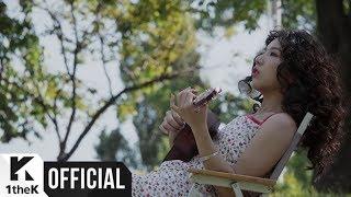 [MV] Stella Jang(스텔라장) _ YOLO