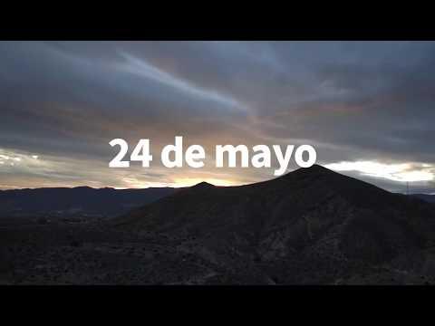 Día -Europeo de los Parques. 24 de mayo