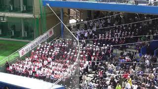 2019春季東京都大会応援 国士舘 国士のテーマ