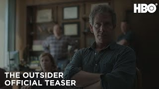 VIDEO: THE OUTSIDER – Off. Teaser. Based on Stephen King's Best-Selling Novel