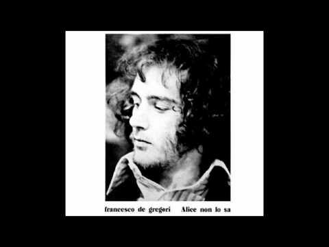 , title : 'Alice - Francesco De Gregori - Alice non lo sa (1973)'