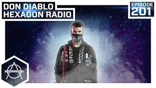 Hexagon Radio Episode 201