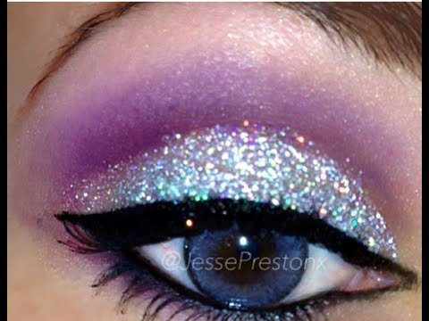 Face & Body Glitter by NYX Professional Makeup #8