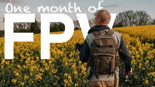 One month of FPV | Karl Volkenanndt фото