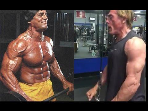 Le ventre la gestion du muscle