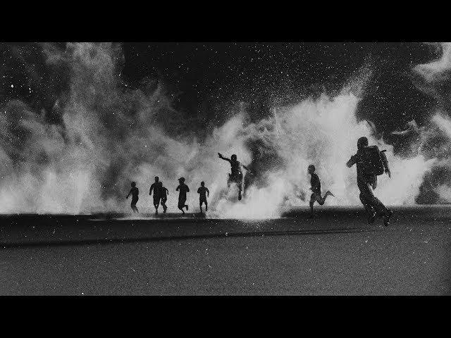 Last I Heard (…He Was Circling The Drain) - Thom Yorke