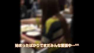 熊本の楽しい街コン・イベント企画くま友会パーティーの雰囲気-2013年11月開催