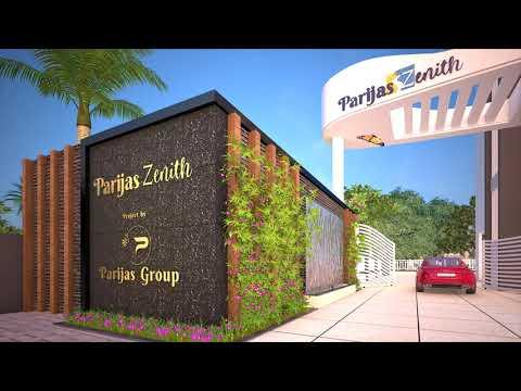3D Tour of Parijas Zenith