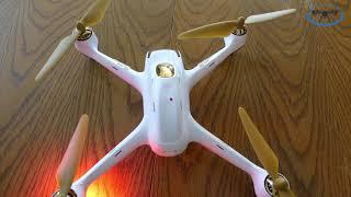 Hubsan Drohne Testbericht: Flugverhalten, Videoqualität, Funktionen und Preisvergleich