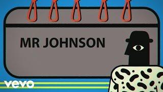 Jain - Mr Johnson (Audio + paroles)