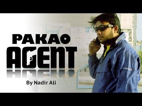 Agent Prank