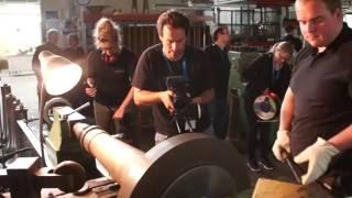 SPOT ON! Filmaufnahmen Für Die Neuen B Tuben Hagen Und Der F Tuba Elektra