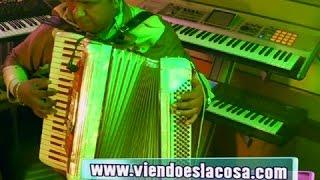 VIDEO: BLANCO Y NEGRO - GRUPO EXPRESO EN VIVO