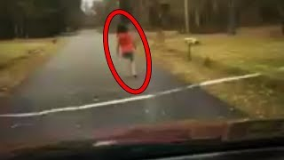 13 Scariest Things Caught on Dashcam | Kholo.pk