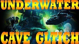 ark survival evolved ragnarok underwater cave locations - 免费在线