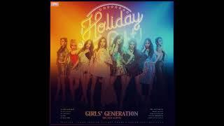 Girls' Generation 6th album-Love is Bitter [Male version]