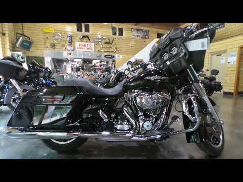 2012 Harley-Davidson Street Glide® in South Saint Paul, Minnesota - Video 1