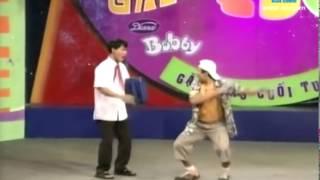 GALA CƯỜI 2004 Bắt nạt Xuân Bắc, Tự Long