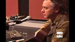 "Mark Olson and Gary Louris ""The Rose Society"" Live at KDHX 2/17/09"