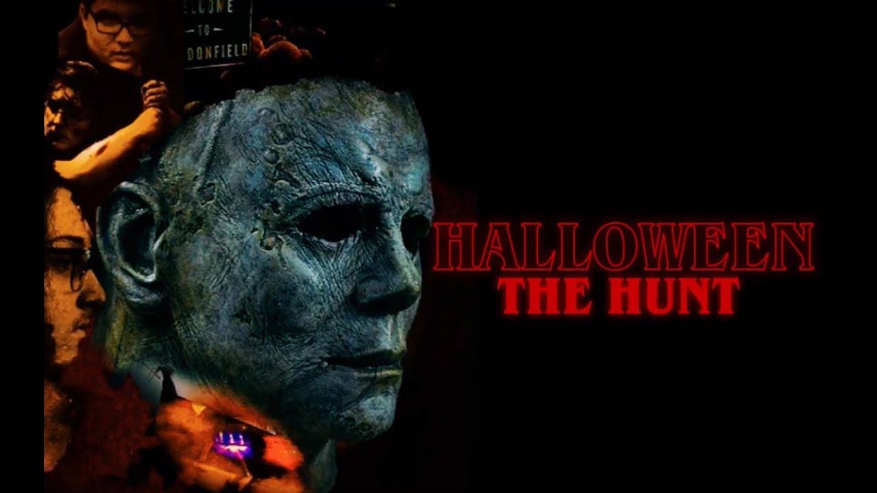 Halloween: The Hunt