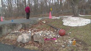 DUI Suspect In Crash That Injured Boy