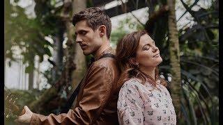 Pavel Callta & Marta Jandová   Nechat Vítr Vát (Official Video)