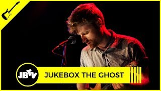 Jukebox The Ghost - Sound of a Broken Heart | Live @ JBTV
