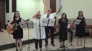 Canto de Glória - Solenidade de Todos os Santos (03.11.2018)