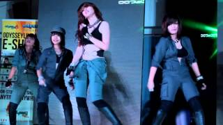 K-POP NATION 3 [Dream Concert] Highlight (4Minute Cover Group)