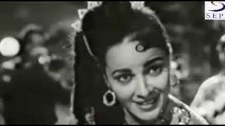 Dhadke Dil Dildar Ka - Asha Bhosle - 40 DAYS - Prem Nath