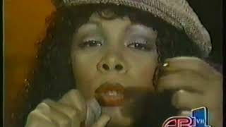 Donna Summer - Once Upon a Time Video