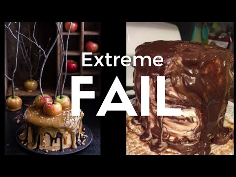 Expectation VS Reality Pinterest Fails! Part 1