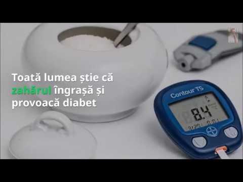 Modul de a face prăjituri pentru diabetici