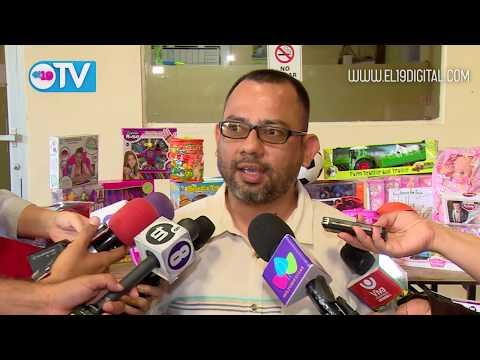 NOTICIERO 19 TV LUNES 10 DE DICIEMBRE DEL 2018