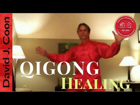 Qigong Master Gives Free Long Distance Healing Kundalini ...