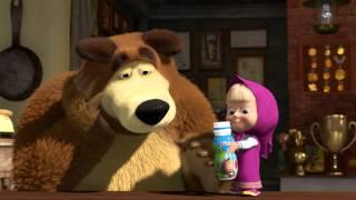 Маша и Медведь 2