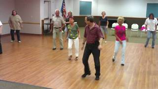 SEDUCED (Line Dance) -  Original Song and New Song.MOV