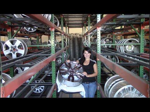 Factory Original Ford C-Max Rims & OEM Ford C-Max Wheels – OriginalWheel.com
