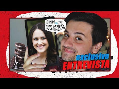 ENTREVISTA EXCLUSIVA COM BECKY ALBERTALLI | Geek's Anatomy