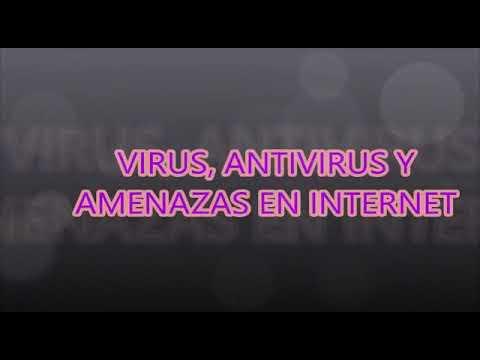 Seguridad informatica: Virus y antivirus