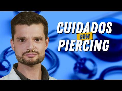 piercing-inflamado_22461_l O que fazer quando o piercing está inflamado