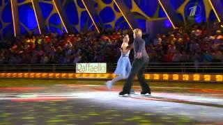 Катерина Шпица и Максим Ставиский. Четвертый этап. Falling Slowly