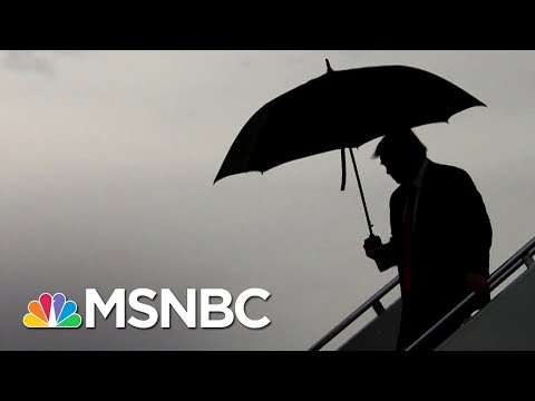 Will Backlash To Push To Fill SCOTUS Seat Hurt Trump At The Polls? | The 11th Hour | MSNBC