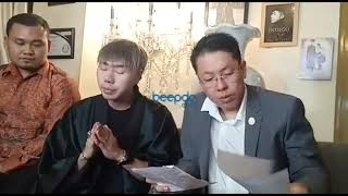 Roy Kiyoshi Tegaskan Hubungannya dengan Ruben Onsu, Seperti Kakak Adik